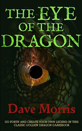 9781909905283: The Eye of the Dragon (Golden Dragon Gamebooks) (Volume 4)