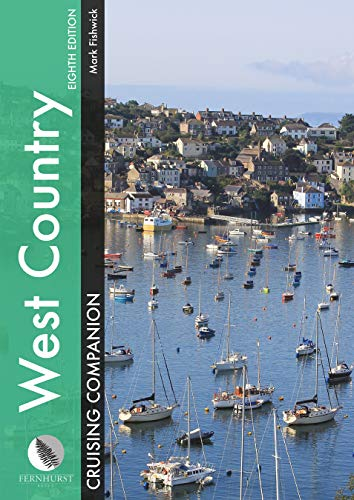 9781909911086: West Country Cruising Companion (Cruising Companions)
