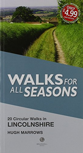 9781909914278: Lincolnshire Walks for all Seasons
