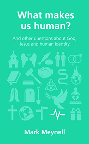9781909919051: What makes us human?