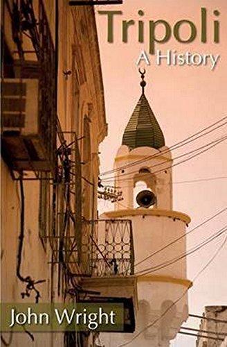 9781909930193: Tripoli: A History