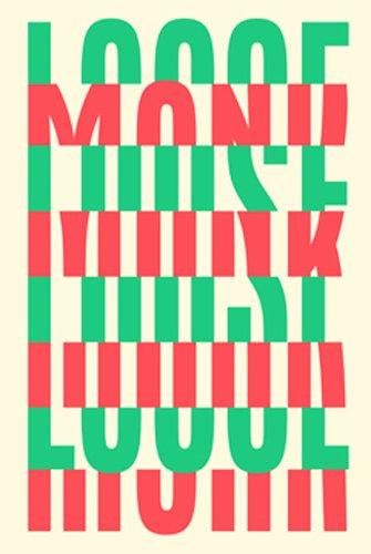 Loose Monk: Poems by Fabian Peake (Paperback): Eileen Daly, Jeremy