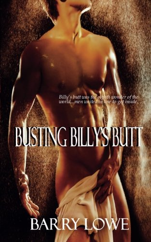 9781909934078: Busting Billy's Butt