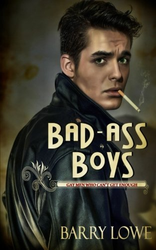 9781909934849: Bad-Ass Boys
