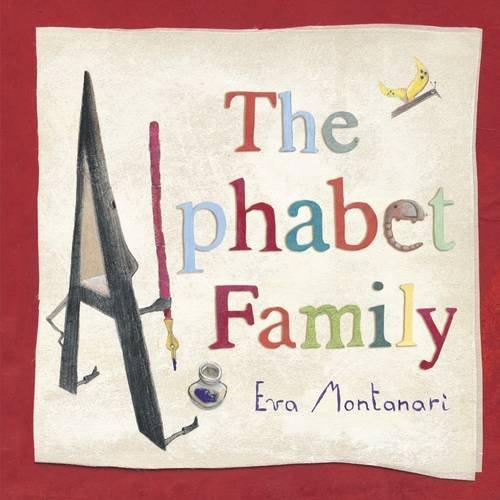 9781909958241: The Alphabet Family