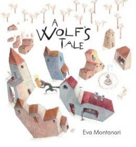 9781909958265: A Wolf's Tale