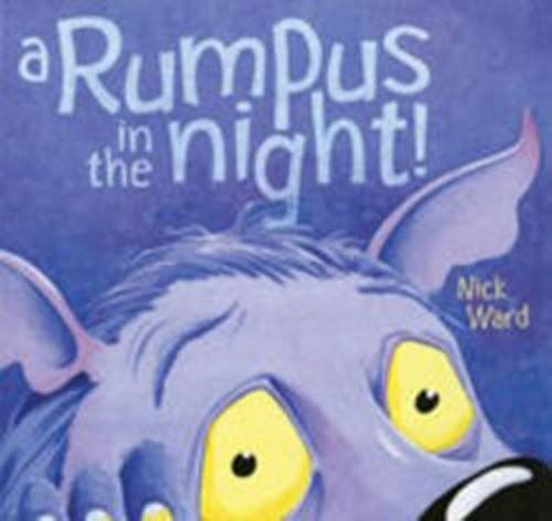 9781909958302: A Rumpus in the Night