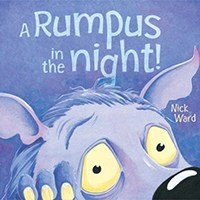 9781909958517: A Rumpus in the Night