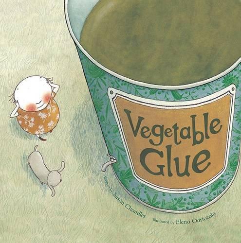 9781909958937: Vegetable Glue
