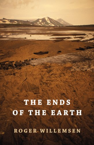 9781909961029: The Ends of the Earth (Armchair Traveller)