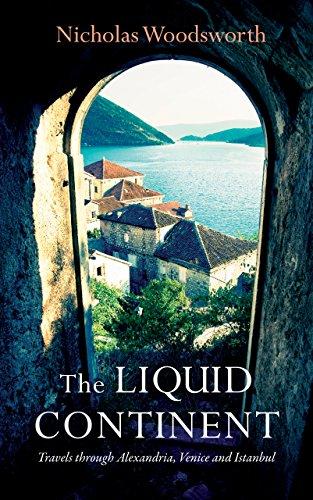 Liquid Continent (Armchair Traveller): Woodsworth, Nicholas