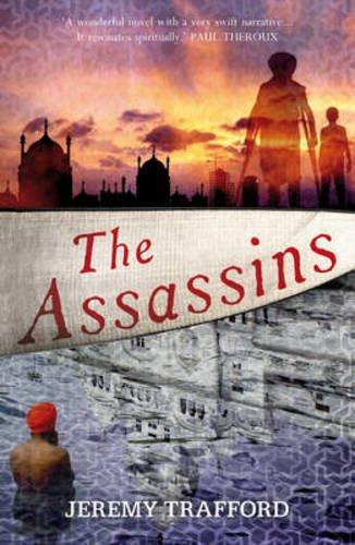 The Assassins: Trafford, Jeremy