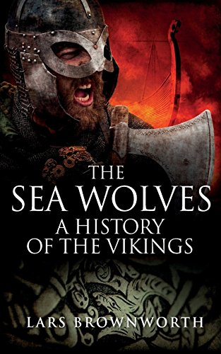 9781909979123: The Sea Wolves: A History of the Vikings