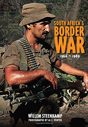 9781909982017: South Africa's Border War 1966-89