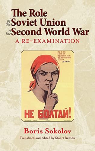 The Role of the Soviet Union in: Sokolov, Boris
