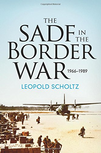9781909982765: The South African Defence Forces in the Border War 1966-1989