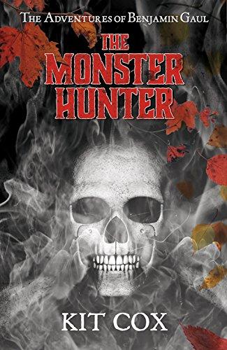 Monster Hunter: Cox, Kit