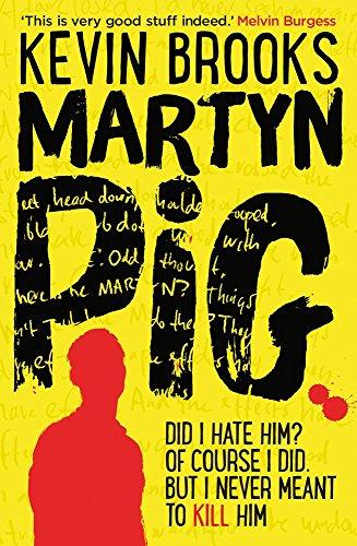 9781910002001: Martyn Pig