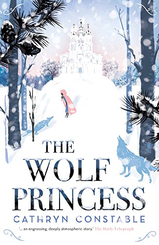 9781910002094: The Wolf Princess