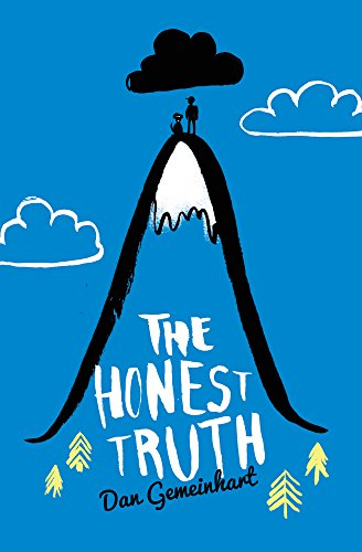 9781910002131: The Honest Truth
