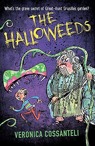 9781910002339: The Halloweeds