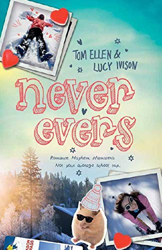 9781910002360: Never Evers