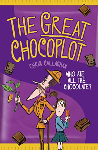 9781910002513: The Great Chocoplot