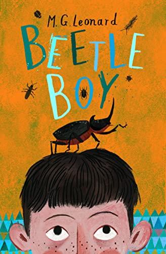 9781910002704: Beetle Boy (Battle of the Beetles Book 1): A Tom Fletcher Book Club pick