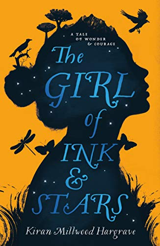 9781910002742: The Girl of Ink & Stars: Winner of the Waterstones Children's Book Prize