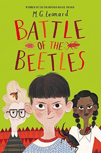9781910002780: Battle of the Beetles (Battle of the Beetles book 3) (The Battle of the Beetles)