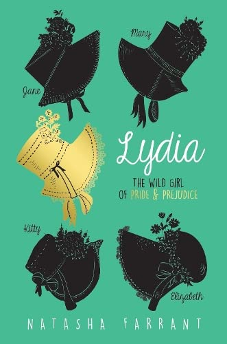 9781910002971: Lydia The Bad Bennet Girl
