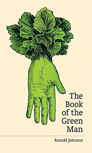 9781910010044: The Book of the Green Man