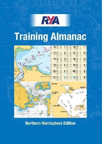 9781910017166: RYA Training Almanac - Northern