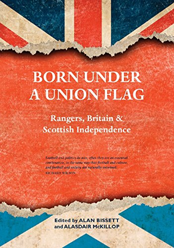 9781910021125: Born Under a Union Flag