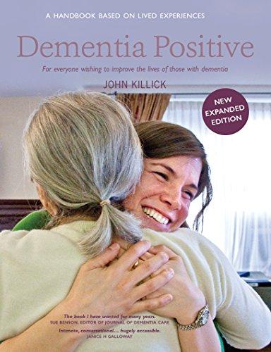 Dementia Positive: John Killick