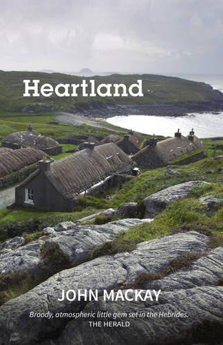 Heartland (Hebrides): MacKay, John