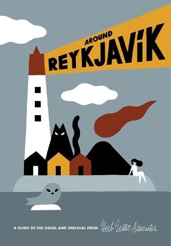 9781910023600: Around Reykjavik