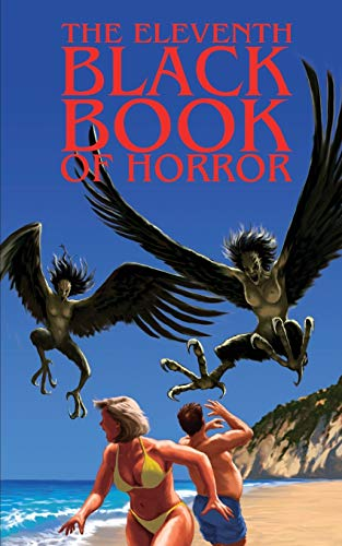 9781910030028: The Eleventh Black Book of Horror