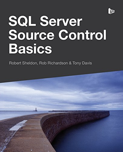 9781910035016: SQL Server Source Control Basics
