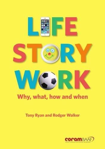 9781910039410: Life Story Work