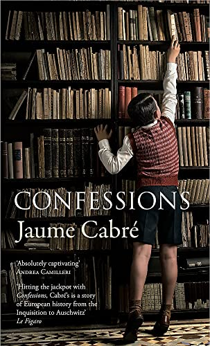 9781910050576: Confessions