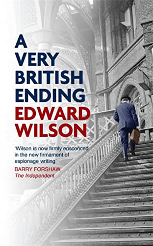 9781910050774: A Very British Ending