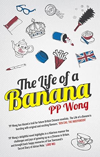 9781910053218: The Life of a Banana