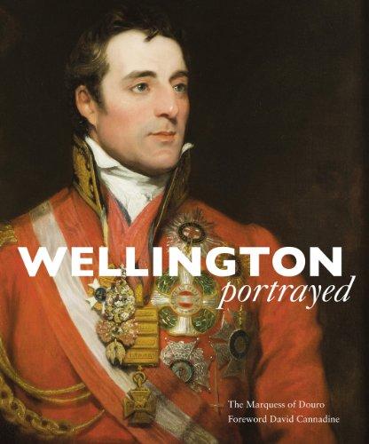 9781910065129: Wellington Portrayed