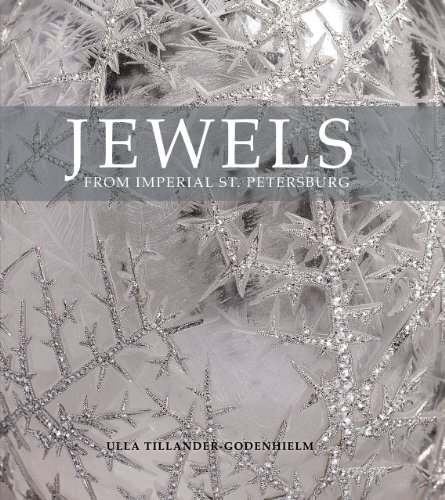 9781910065150: Jewels from Imperial St Petersburg