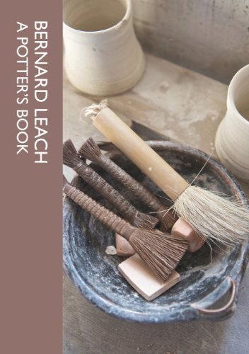 A Potter's Book: Leach, Bernard