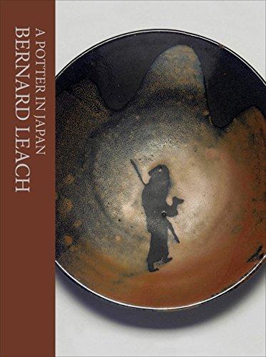 A Potter in Japan 1952-1954: Bernard Leach