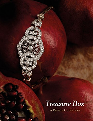 Treasure Box: A Private Collection (Hardback): Anonymous Anonymous