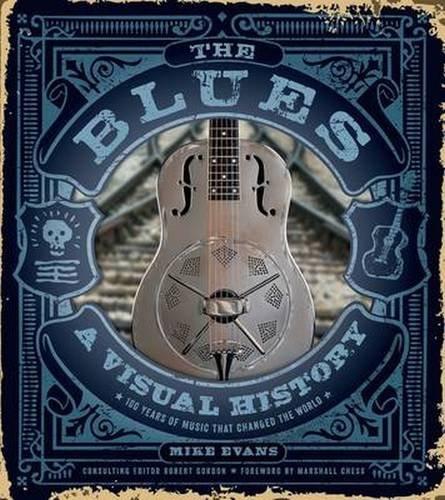 9781910065495: Blues: A Visual History