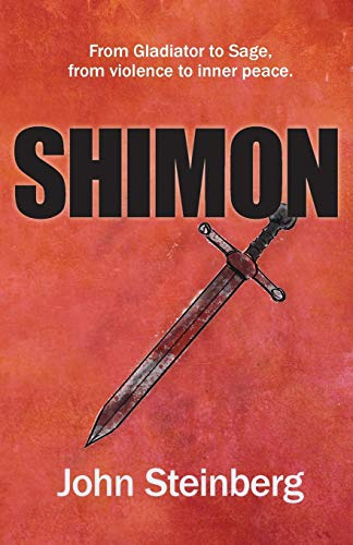 9781910077047: Shimon